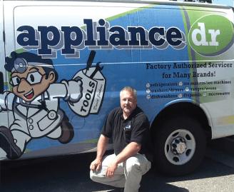 Kitchen Aid Appliance Repair For New Kent Va